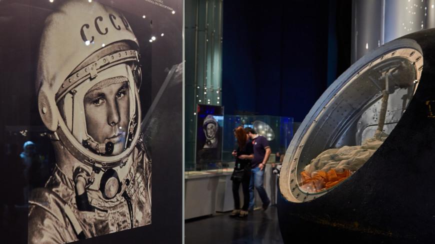 """Фото: Дмитрий Белицкий (МТРК «Мир») """"«Мир 24»"""":http://mir24.tv/, посадочная капсула, музей космонавтики, космос, космонавт, космонавтика, гагарин"""