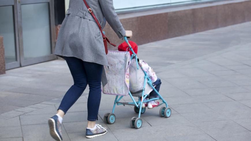 """Фото: Мария Андросова (МТРК «Мир») """"«Мир 24»"""":http://mir24.tv/, коляска, дети"""
