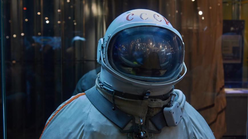 """Фото: Дмитрий Белицкий (МТРК «Мир») """"«Мир 24»"""":http://mir24.tv/, космонавтика, музей космонавтики, космос, космонавт"""