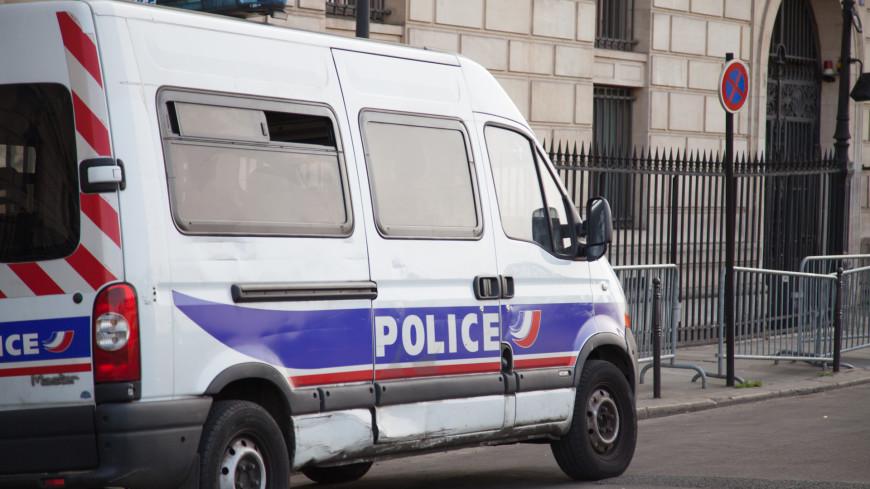 Во Франции задержаны семеро подозреваемых в терроризме
