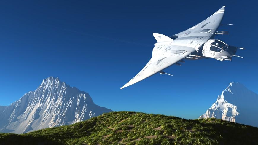 Двигатель для перспективных орбитальных самолетов испытали в России