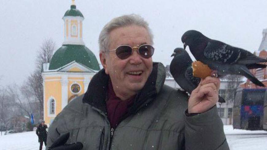 Не стало актера и ведущего популярной в 90-ых телеигры Олега Марусева