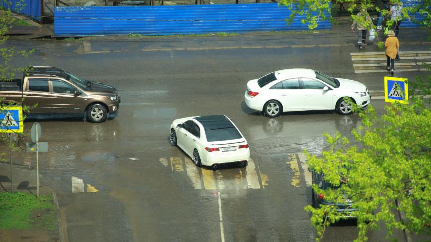СМИ: В ГИБДД подготовили проект новых правил дорожного движения