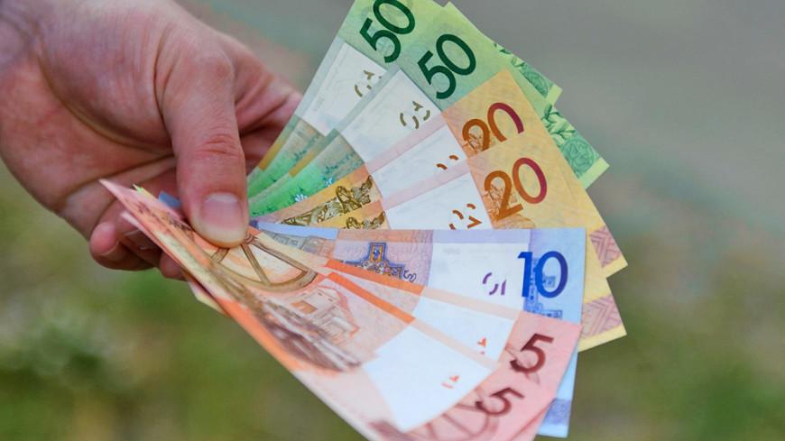 Национальный банк Беларуси повысил ставку рефинансирования до 8,5%