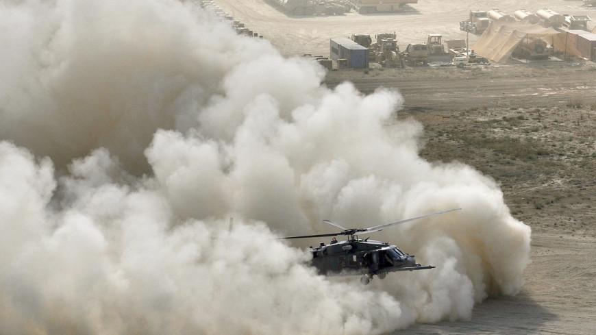 "Фото: Staff Sgt. Christopher Boitz, ""U.S.Air Force"":http://www.af.mil/, вертолет, ввс сша, сикорский uh-60 блэк хок"