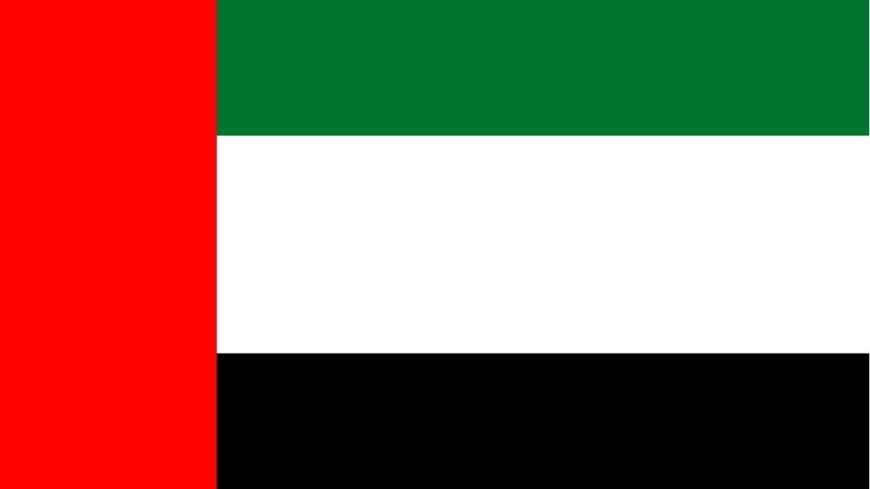 мир24, оаэ, флаг оаэ