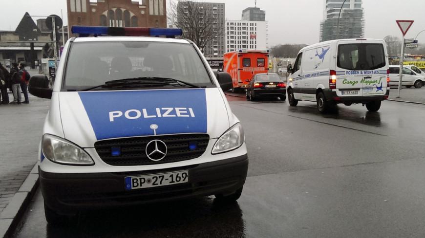 """Фото: Елизавета Шагалова, """"«МИР 24»"""":http://mir24.tv/, полиция германии"""