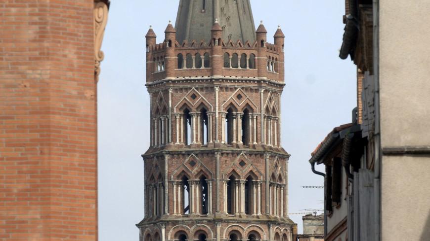 В Тулузе осквернили главный католический собор города