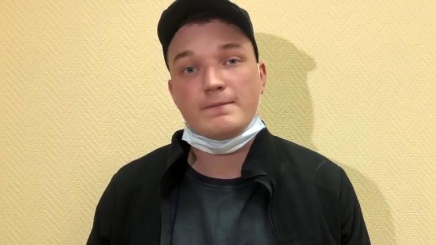Пранк, вышедший из-под контроля: чем знаменит блогер, устроивший ДТП в центре Москвы