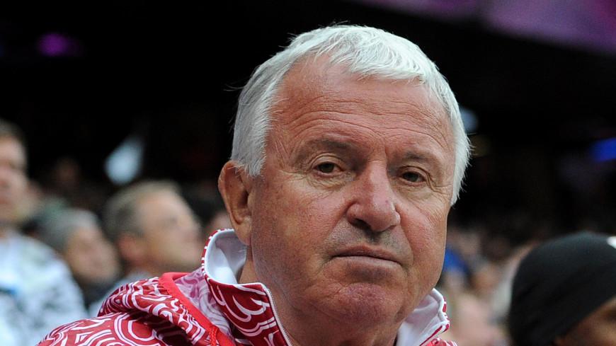 Заслуженный тренер России по легкой атлетике Загорулько умер на 79-м году жизни