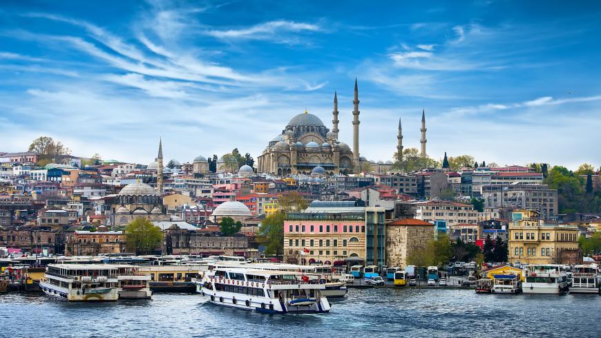 Без заграничного моря: полмиллиона российских туристов не полетят в Турцию и Танзанию