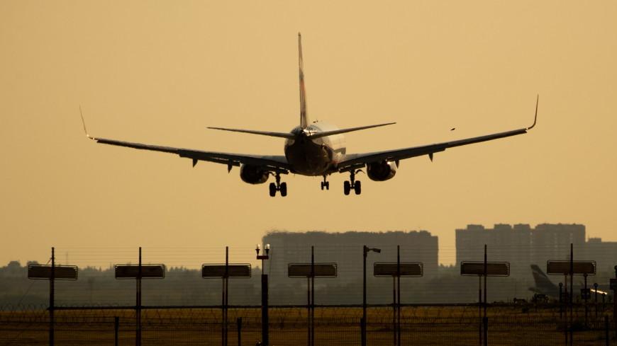 Самолет рейсом Казань – Стамбул экстренно сел в аэропорту Шереметьево