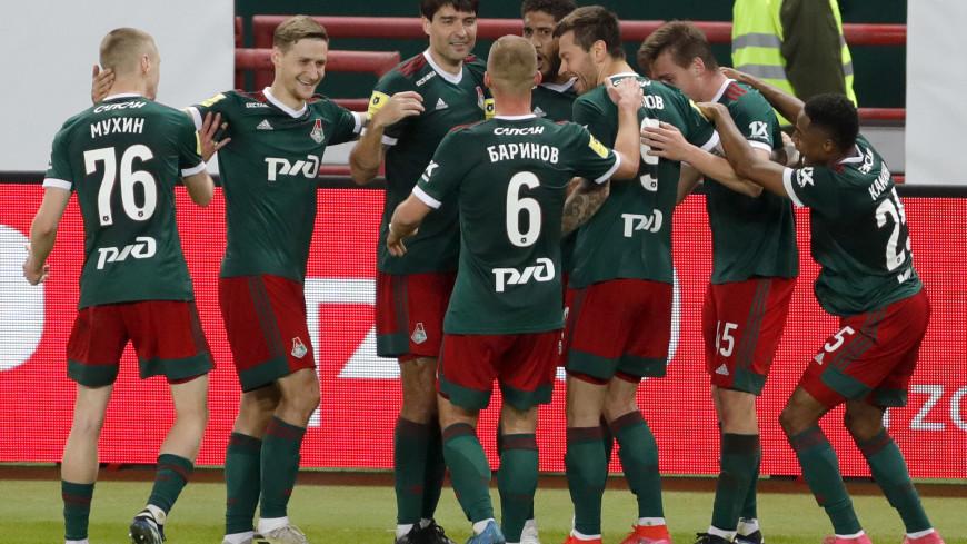 «Локомотив» впервые с 1999 года одержал в чемпионате России шесть побед кряду