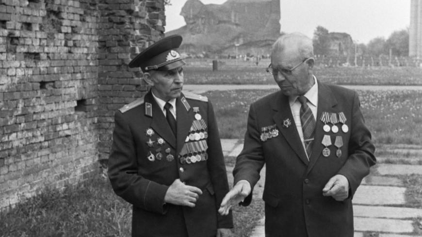 В Москве умер последний защитник Брестской крепости Петр Котельников