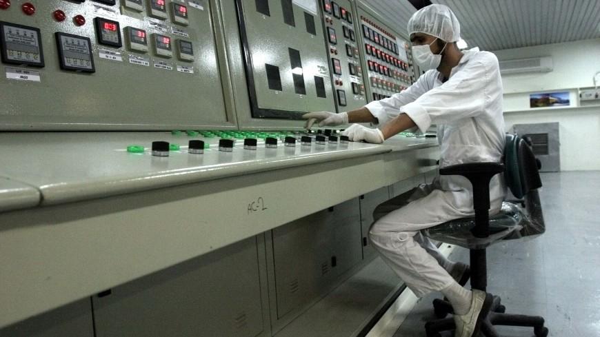 Иран с 14 апреля начнет обогащать уран до уровня 60%