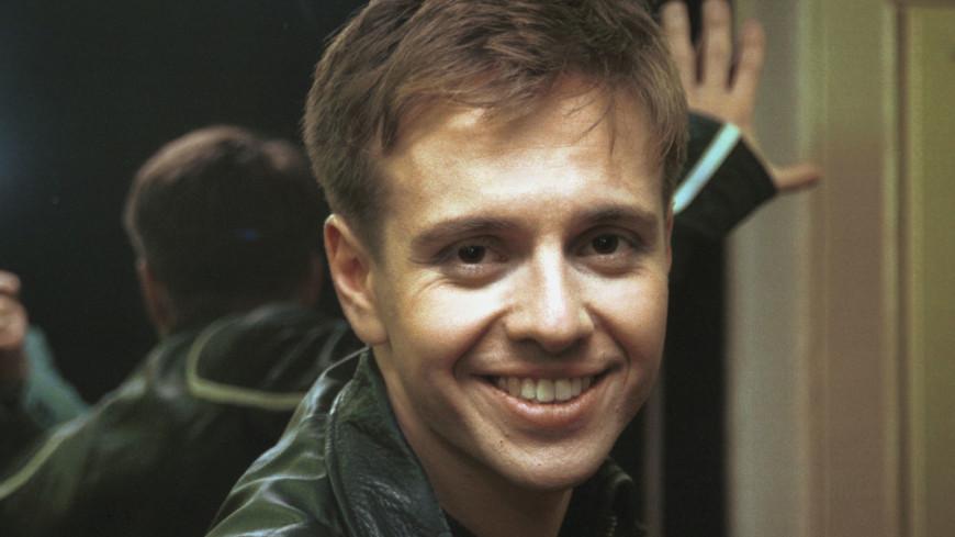 «Мальчик-бродяга» Андрей Губин перебрался из России в Египет