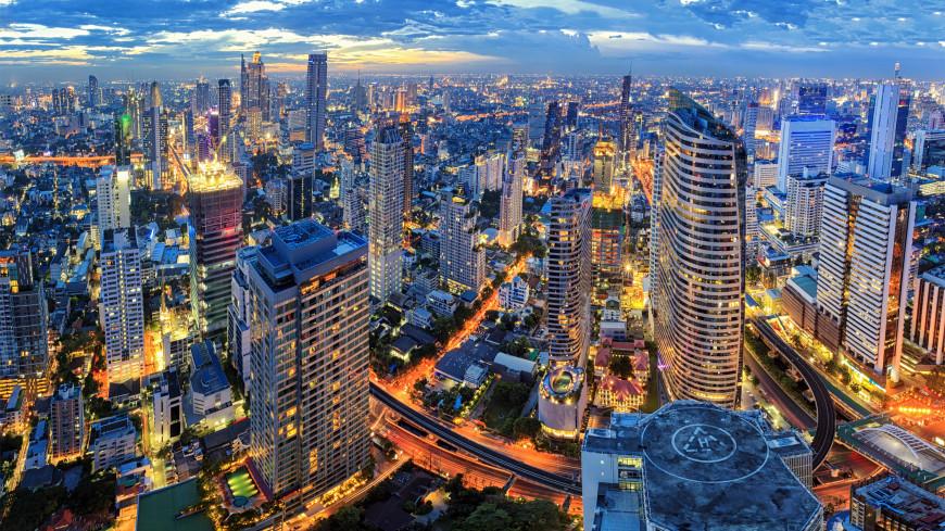 Мэр Бангкока оштрафовал премьер-министра Таиланда за отсутствие маски