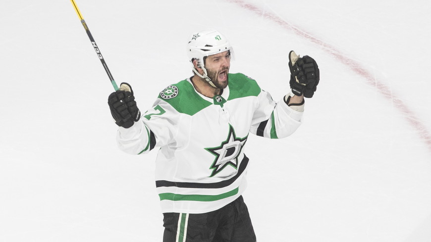 Хоккеист «Далласа» Александр Радулов выбыл из-за травмы до конца сезона