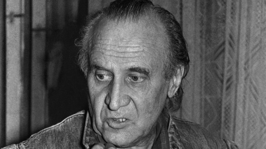 Творец добра и соавтор эпохи: жизнь, любовь и песни поэта Леонида Дербенева