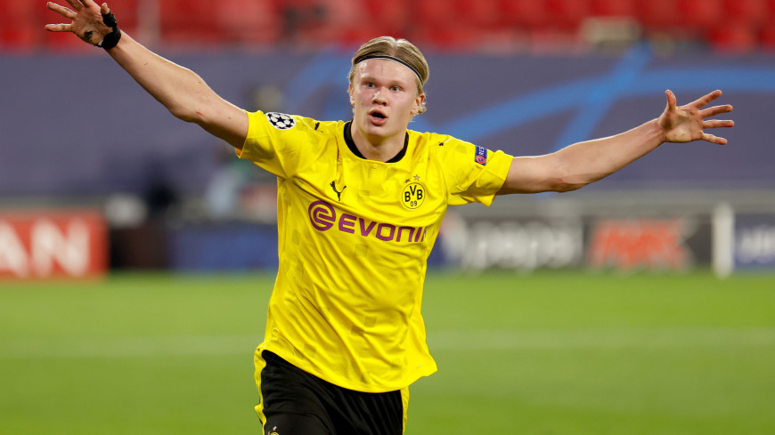 Спортдайджест: ведущие клубы мира ведут борьбу за юного футболиста из Норвегии