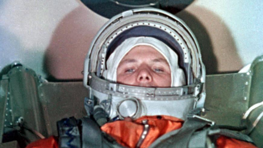 Космос – наш! Как народы СССР готовили полет Гагарина