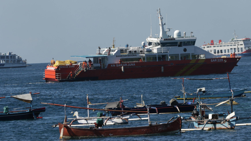 Опубликовано видео прощальной песни экипажа затонувшей индонезийской подлодки