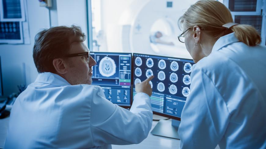 Первые испытания вакцины от рака мозга успешно прошли в Германии