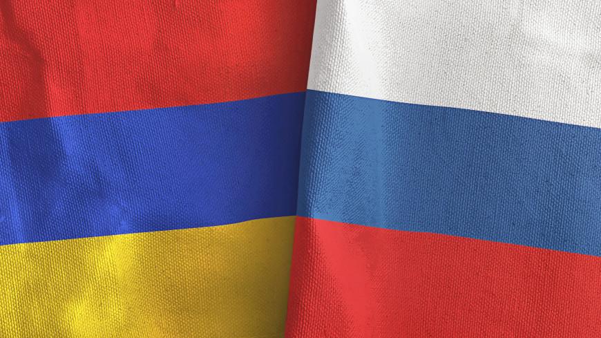 Путин: Россия и Армения восстановят товарооборот в ближайшее время