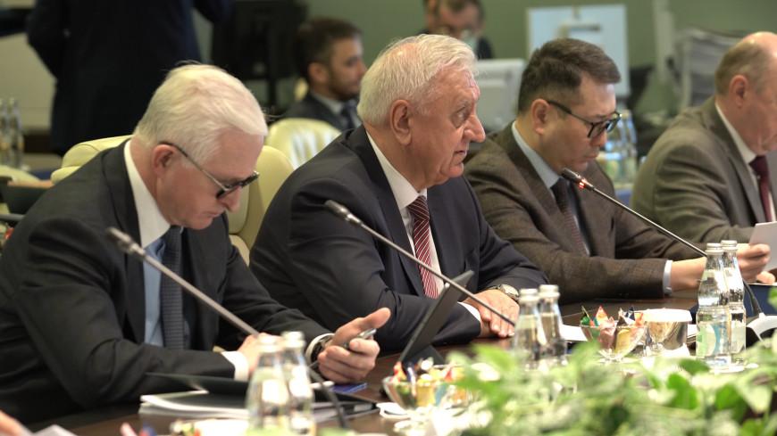 Мясникович: Министры ЕЭК проведут более 40 встреч с представителями бизнеса в странах ЕАЭС