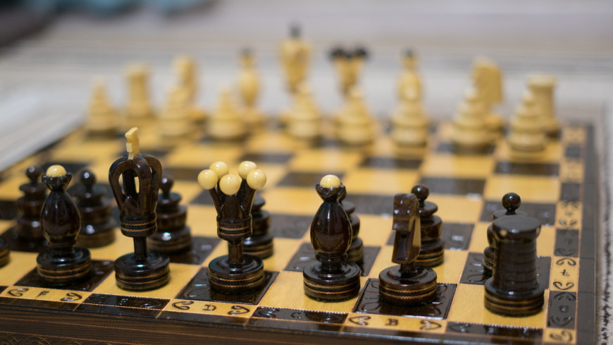 Непомнящий представит Федерацию шахмат России в матче за звание чемпиона мира