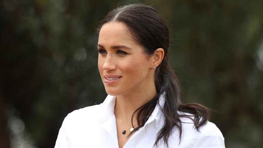 СМИ: Меган Маркл не приедет на похороны принца Филиппа
