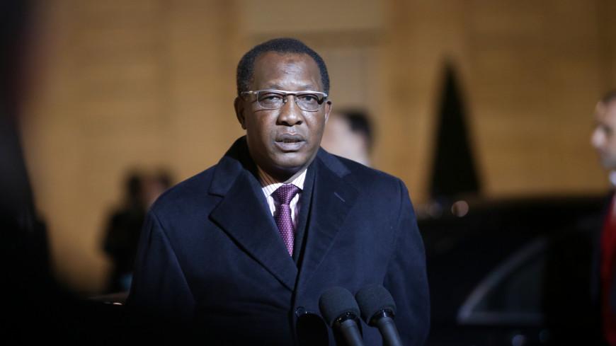 Сын погибшего президента Чада будет исполнять функции главы государства
