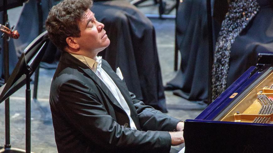 Пианист Мацуев адаптирует музыку Чайковского для Олимпиады