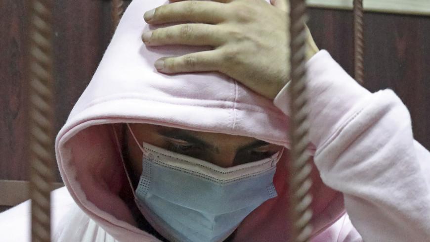 Сбивший людей в центре Москвы рэпер проведет в колонии четыре года