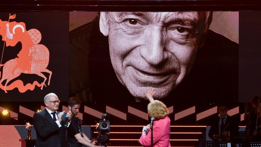 Завершился 43-й Московский международный кинофестиваль: кто получил награды?