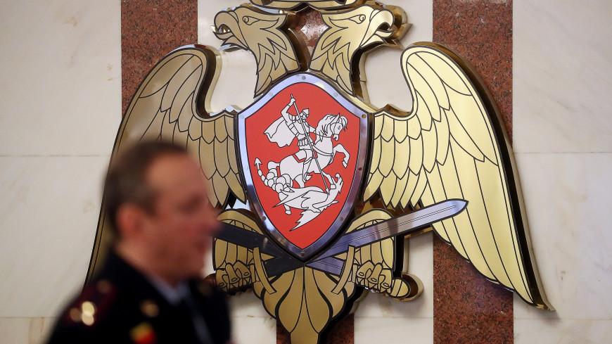 СМИ: Путин освободил от должности пятерых генералов Росгвардии