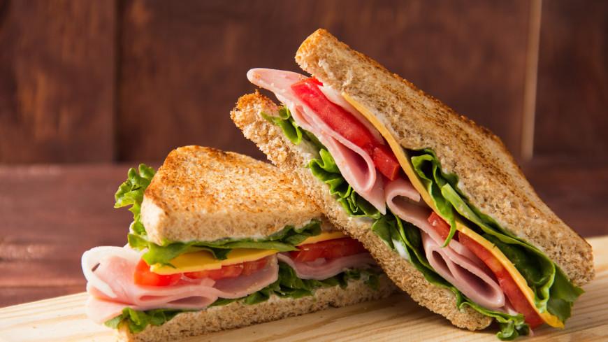 Американец втайне от жены продавал приготовленные ею сэндвичи