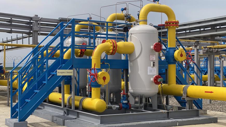 Мишустин: За подвод газа к участку не должно быть платы там, где сети проложены