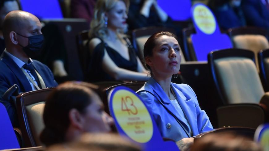 Названы победители ММКФ-2021: Гран-при завоевал фильм «Засранка» Андрея Хуцуляка