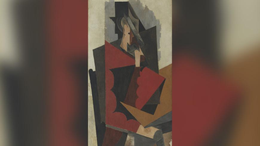 Ученые раскрыли тайну «стареющего» полотна Пикассо