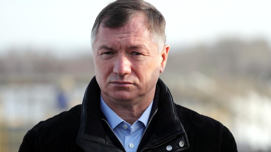 Хуснуллин уверен, что трасса Москва – Казань – Екатеринбург будет завершена к 2024 году