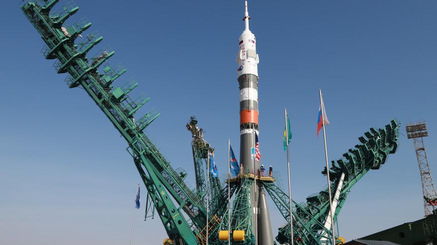 Космический корабль «Ю. А. Гагарин» допущен к старту с Байконура