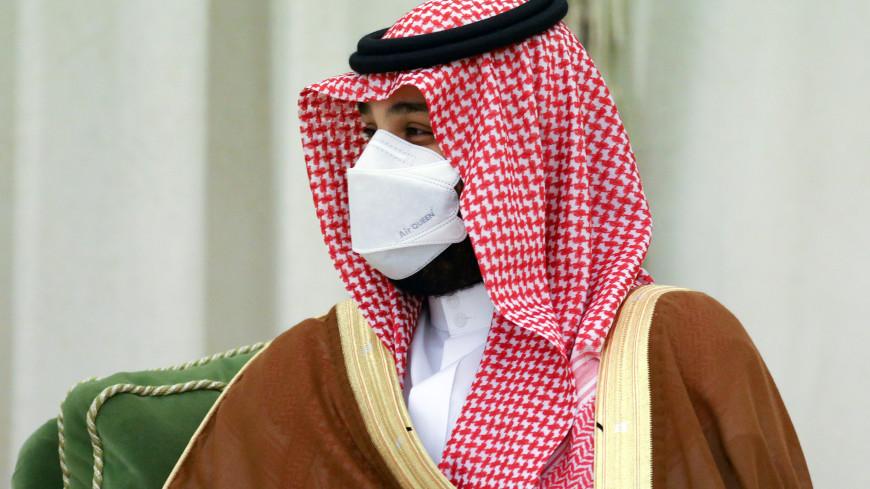 У наследного принца Саудовской Аравии родился пятый ребенок