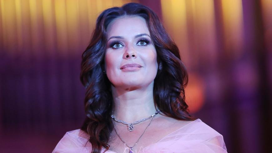 Интернет-пользователи восхитились образом Оксаны Федоровой для Большого театра (ФОТО)