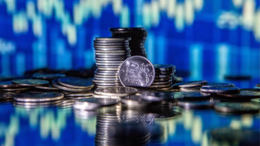 Рубль усилил рост после решения ЦБ поднять ключевую ставку