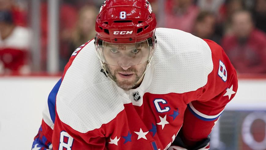Овечкин вышел на второе место по голам в большинстве в НХЛ