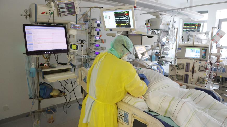 В ВОЗ заявили о двукратном росте заболеваемости коронавирусом в мире