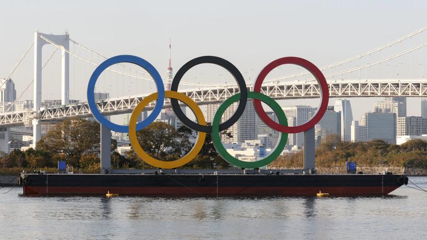 МОК запретил поддержку Black Lives Matter на Олимпиаде в Токио