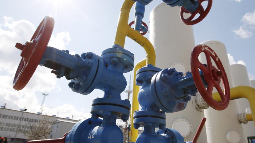 В Подмосковье после поручения президента пообещали газифицировать регион раньше срока