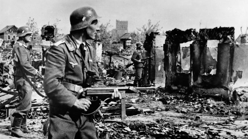 Не по вкусу: какие продукты солдаты Вермахта не забирали у мирного населения СССР